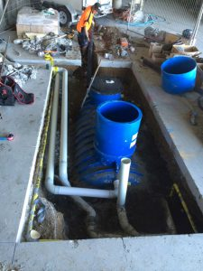 Design Plumbing and Gas Pty Ltd